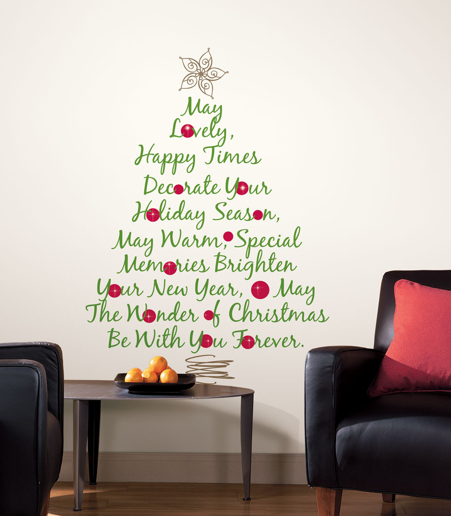 Christmas Tree Quote #2
