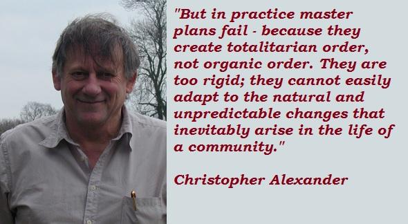 Christopher Alexander's quote #5