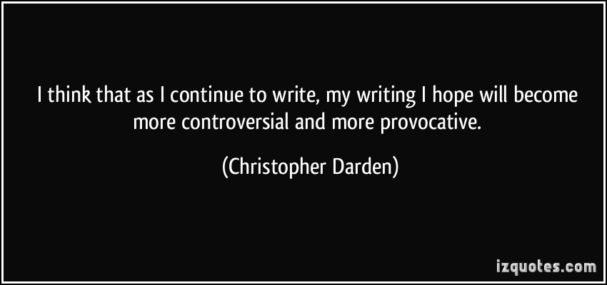 Christopher Darden's quote #5