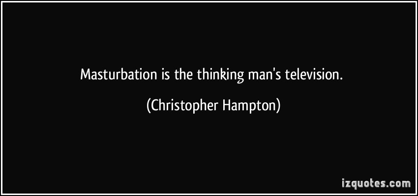 Christopher Hampton's quote #3