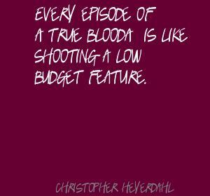 Christopher Heyerdahl's quote #5
