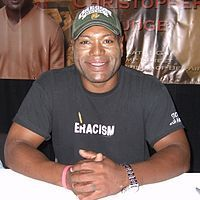 Christopher Judge's quote #4