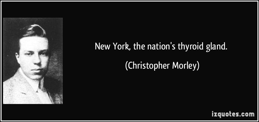 Christopher Morley's quote #4