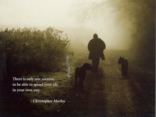 Christopher Morley's quote #3