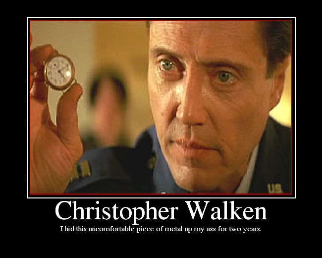 Christopher Walken's quote #3