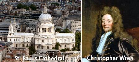 Christopher Wren's quote #1