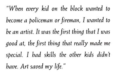 Chuck Close's quote #6
