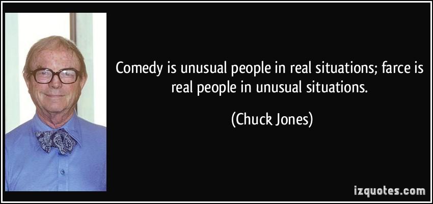 Chuck Jones's quote #3