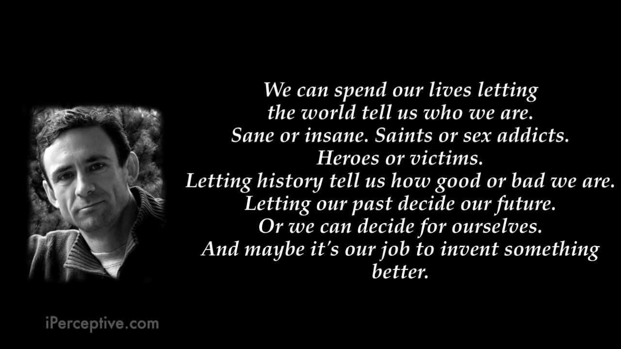 Chuck Palahniuk's quote #5
