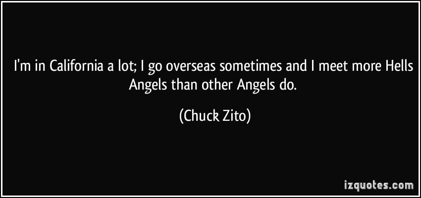 Chuck Zito's quote #3