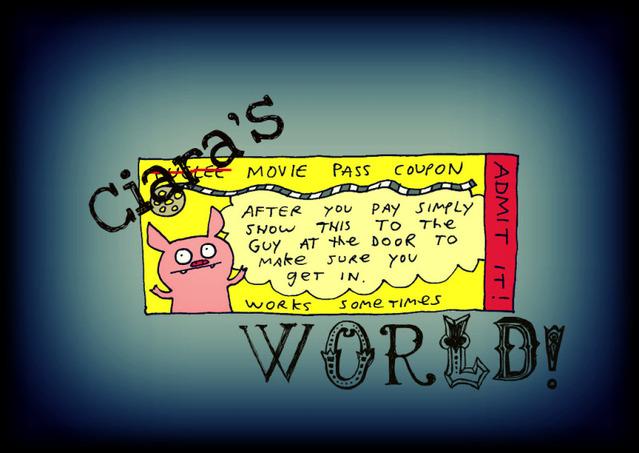 Ciara's quote #3