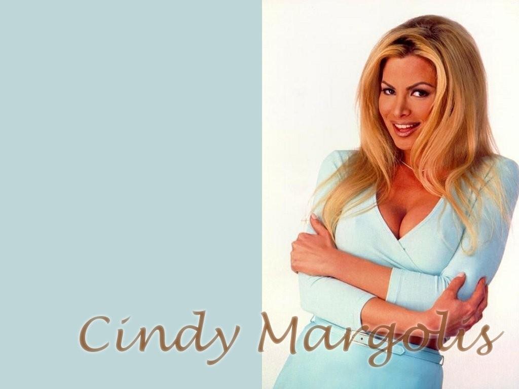 Cindy Margolis's quote #5