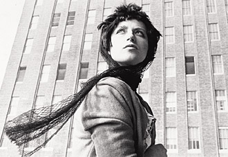 Cindy Sherman's quote #1