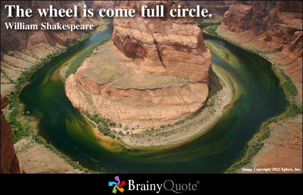 Circle quote #1