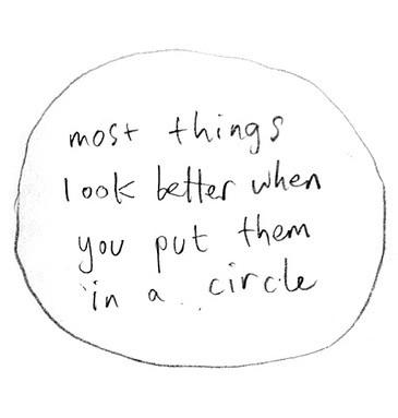 Circle quote #5
