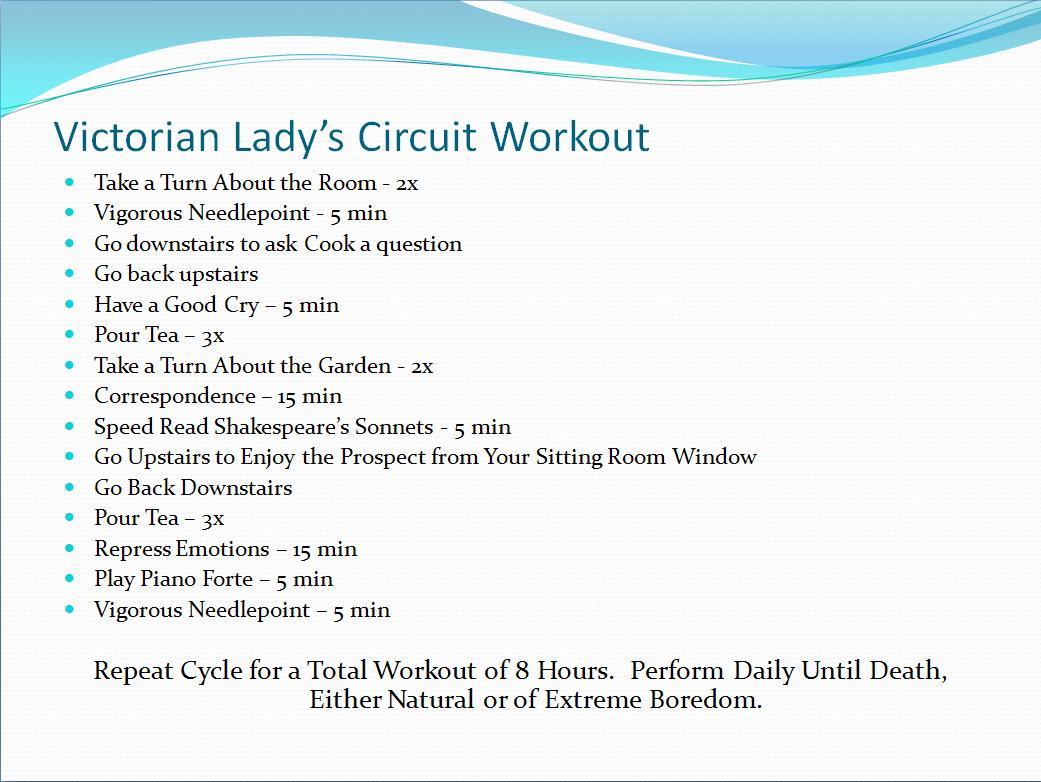Circuit Training quote #1