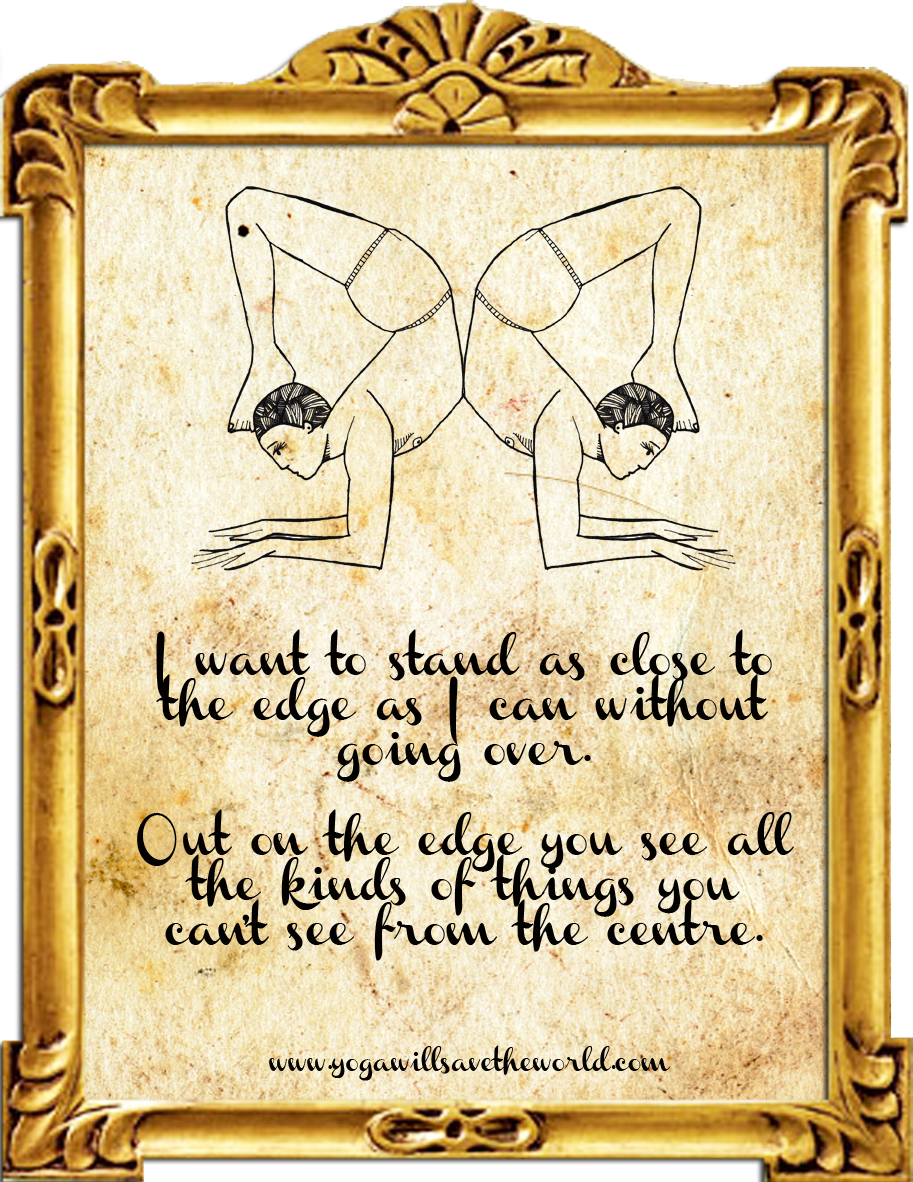 Circus quote #1