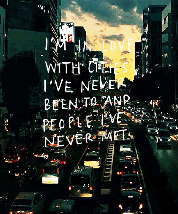 Cities quote #6