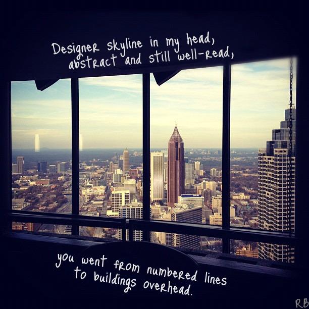 City quote #7
