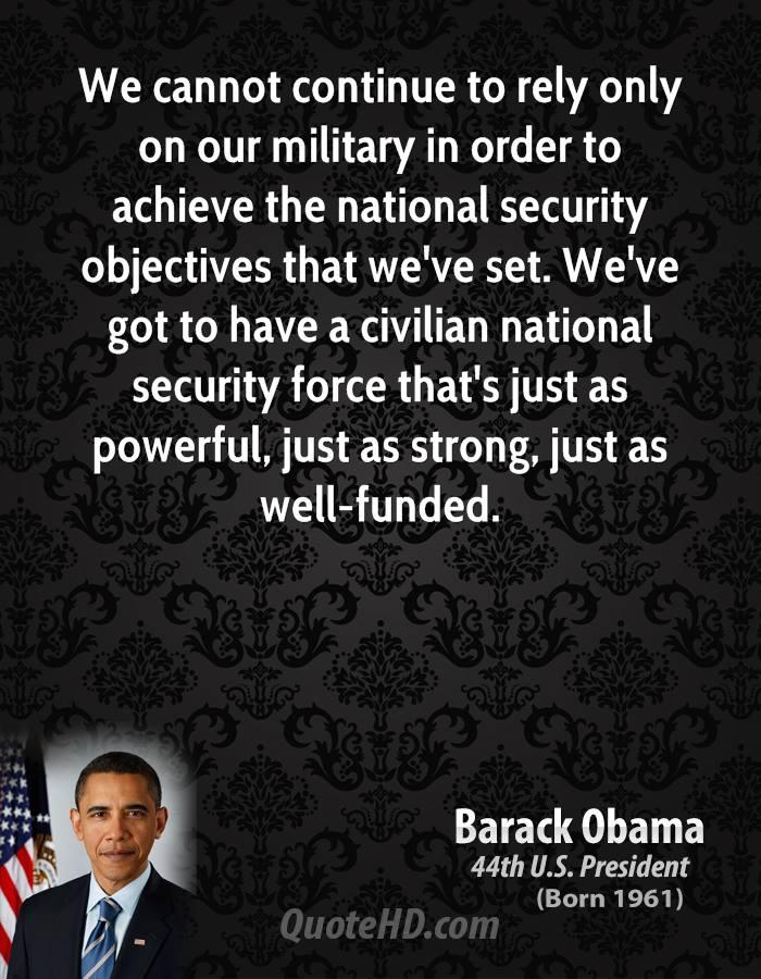 Civilian quote #2
