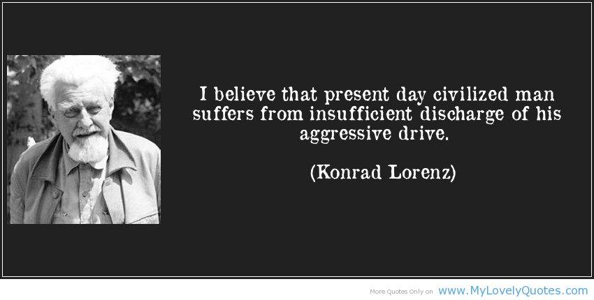 Civilized quote #5