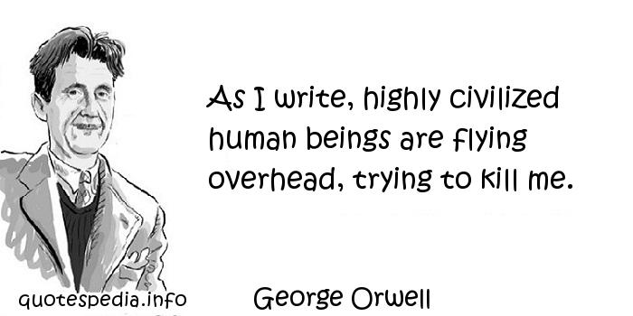 Civilized quote #7