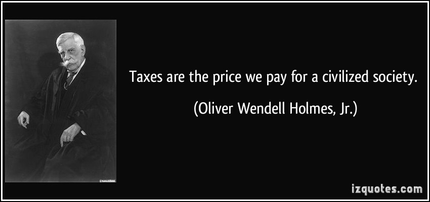 Civilized Society quote #1
