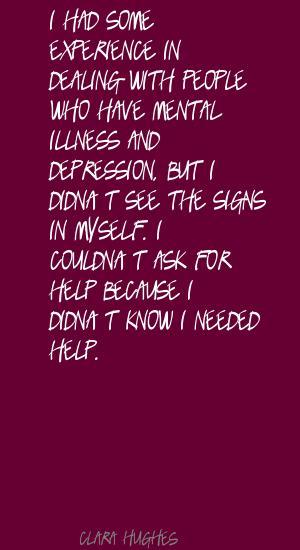 Clara Hughes's quote #4