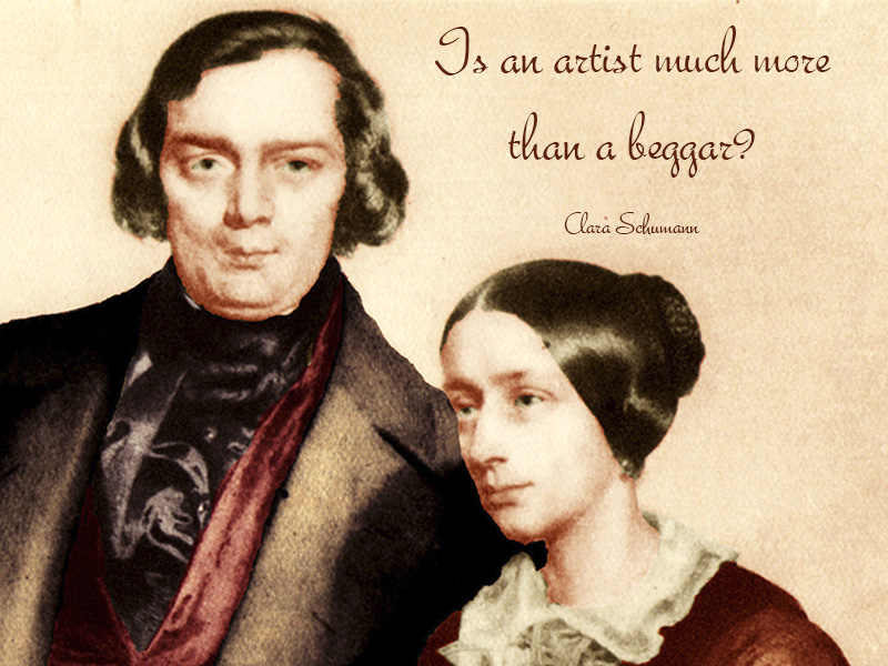 Clara Schumann's quote #6