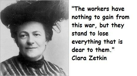Clara Zetkin's quote #7