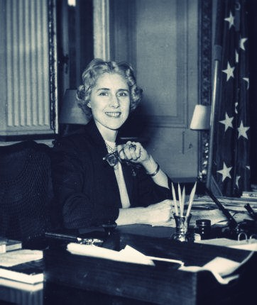 Clare Boothe Luce's quote #1