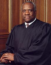 Clarence Thomas's quote #2