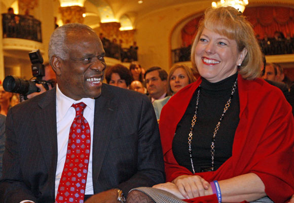 Clarence Thomas's quote #3