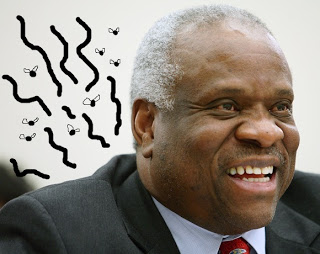 Clarence Thomas's quote #6