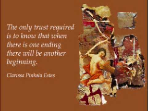 Clarissa Pinkola Estes's quote #5