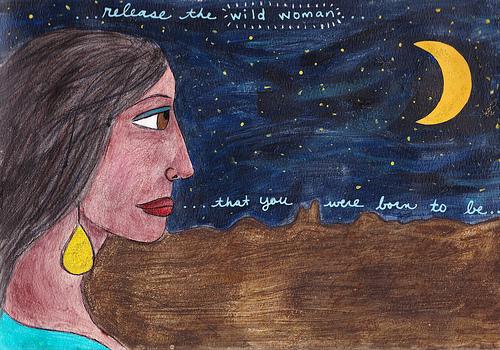 Clarissa Pinkola Estes's quote #6