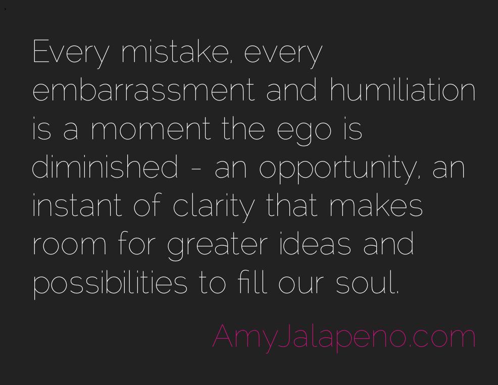 Clarity quote #5