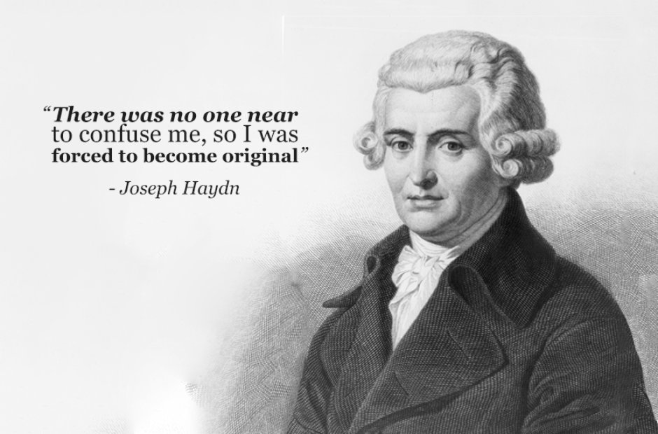 Classical Composers quote #2