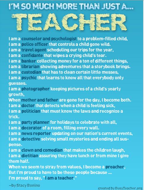 Classroom quote #3