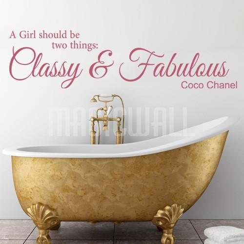Classy quote #5
