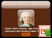 Claude Adrien Helvetius's quote #2
