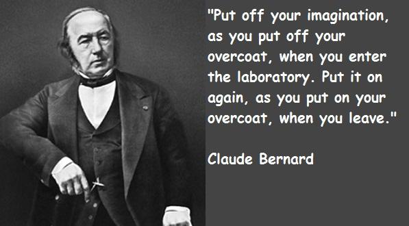 Claude Bernard's quote #6