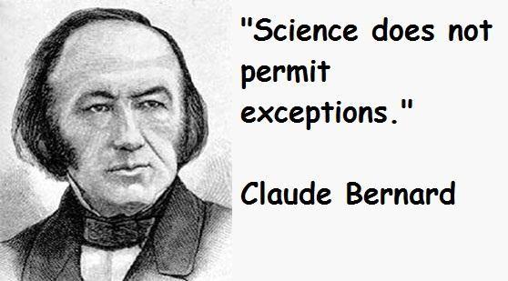 Claude Bernard's quote #5