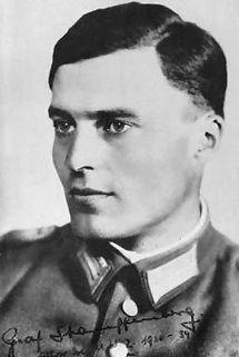 Claus von Stauffenberg's quote #3