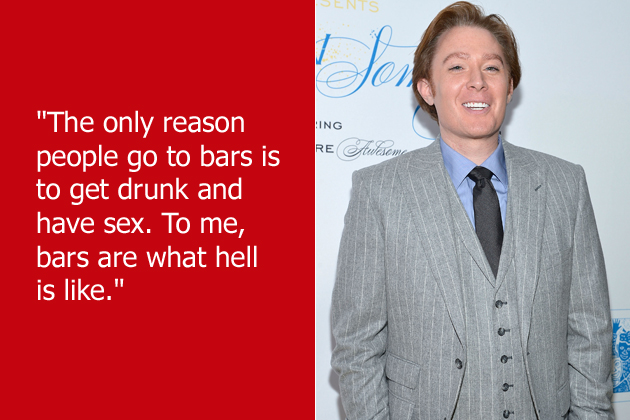 Clay Aiken's quote #7