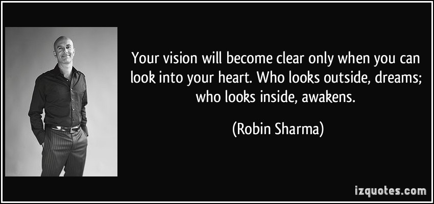 Clear Vision quote #2