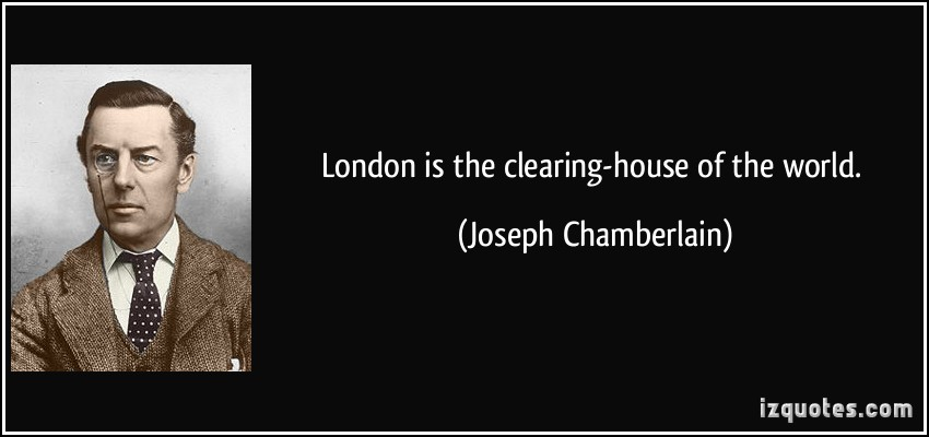 Clearing quote #2