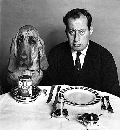 Clement Freud's quote #1
