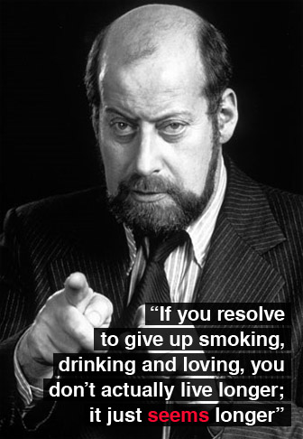 Clement Freud's quote #2