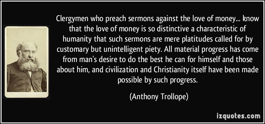 Clergymen quote #1